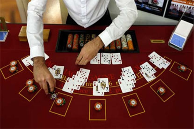 Ten Online Gambling Mistakes That May Price You $1m Over